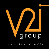 V2i Group Logo